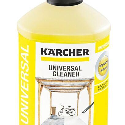 Uniwersalny środek czyszczący Karcher 1L 6.295-753.0